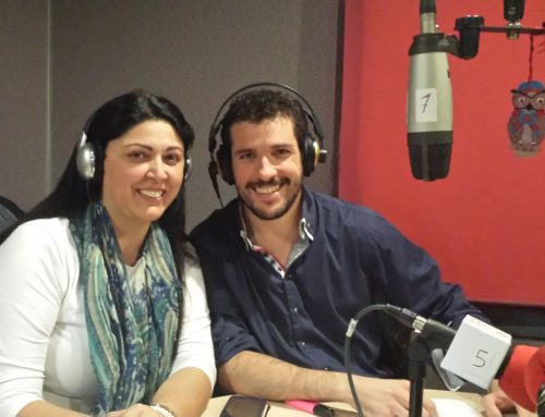 La consulta – Radio Sant Quirze 89.5 FM