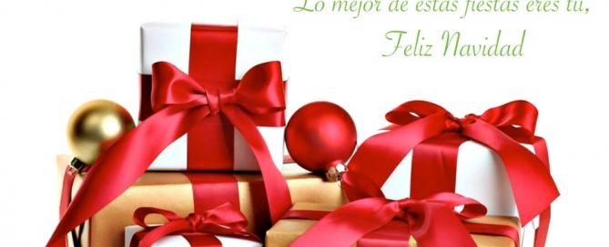 Feliz Navidad - Montse Herrera - 2014