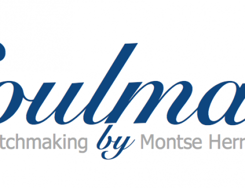 Presentación: Soulmate Matchmaking by Montse Herrera
